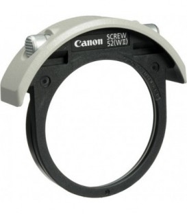 Canon 4773B001 - 52mm Drop-in Filter Holder