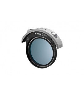 Canon 4774B001 - 52mm Drop-in Circular Polarizing Filter PL-C 52WII