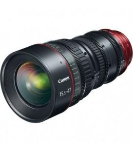 Canon CN-E15.5-47mm-T2.8-L-SP - Compact Zoom lens (PL-Mount)