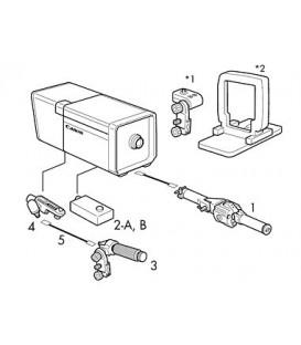 Canon Digi Semi servo system SMJ-D version