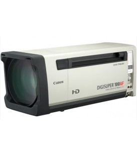 Canon DIGISUPER-100AF-LO - Lens (Protection Filter included)