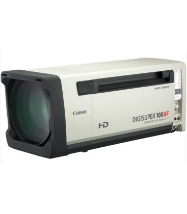 Canon DIGISUPER-100AF-w/EDFS - Lens w/Economical Digital Full servo kit