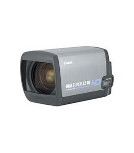 Canon DIGISUPER-22 XS-w/ENG-FS - Lens w/ ZSD-300D & FPD-400D
