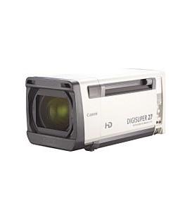 Canon DIGISUPER-27-w/EDFS - Lens w/Economical Digital Full servo kit