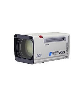 Canon DIGISUPER-60x9-XS-LO - Lens only