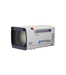 Canon DIGISUPER-60x9-XS-w/EDFS - Lens w/Economical Digital Full servo kit