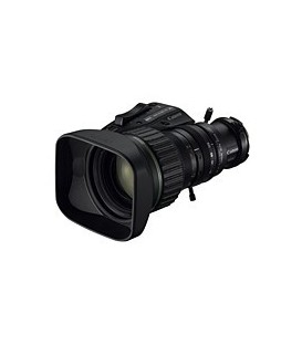 Canon KH20x6.4-KRS - 1/2 inches HDgc Standard lens