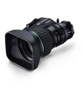 Canon KT20x5B-KTS - 1/3 inches HDgc Telecon lens