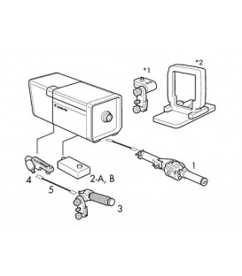 Canon SMJ-E01 - Digital Servo module