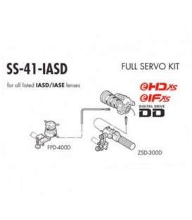 Canon SS-41-IASD - Digital full servo kit