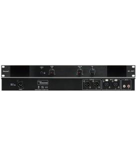 Marshall AR-AM1 - 1 Analog Stereo Balanced XLR Input