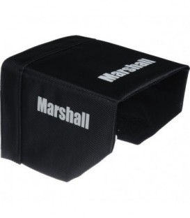 Marshall M-SUN5 - Sun hood for 5 inches M-CT5