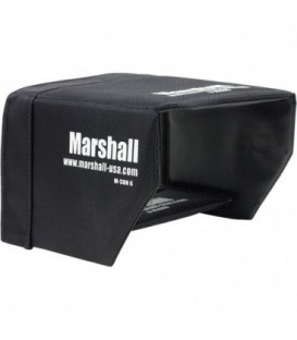 Marshall M-SUN6 - Sun Hood for M-CT6 6.2 inches monitor