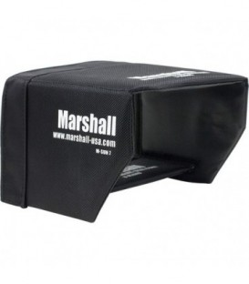 Marshall M-SUN7-02 - Sun hood for 7 inches Monitor M-CT7