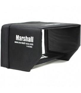 Marshall V-H70MD - Sun Hood