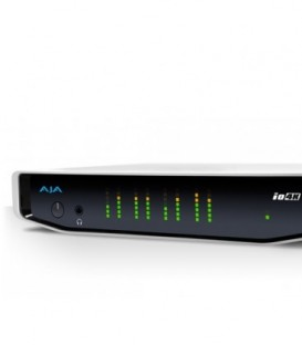 AJA Io 4K - 4K and HD I/O for Thunderbolt 2