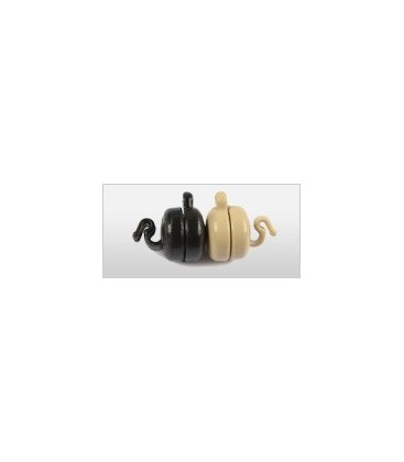 Voice Technologies MMC4 Miniature Magnetic Clip VT401HS/401/403
