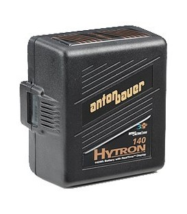 Anton-Bauer 8675-0079 - HyTRON 140 Battery