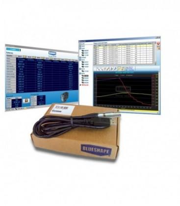 Blueshape BSCVMON - Software system