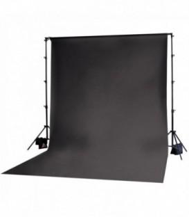 Photoflex DP-MCK001A - Black Solid Muslin