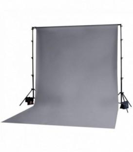 Photoflex DP-MCK003A - Grey Solid Muslin