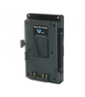 Hawkwoods VL-RMB - V-lok Radio Mic Adaptor