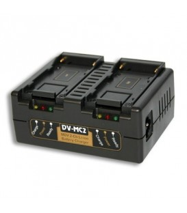 Hawkwoods DV-MC2 - Sony NP-F Battery Charger