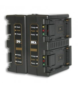 Hawkwoods DV-MC4 - Sony NP-F Battery Charger