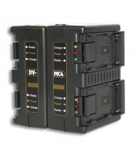 Hawkwoods DV-MC4 - Sony NP-F Battery Charger