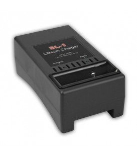 Hawkwoods SL-1 - 1-Channel NP Lithium-Ion Fast Charger