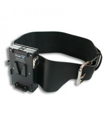 Hawkwoods VL-B1 - V-lok Battery Belt
