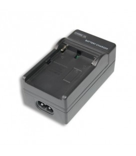 Hawkwoods DV-C3 - Canon BP Battery Charger