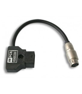 Hawkwoods PC-6 - Power-Con 2-pin Plug (male)
