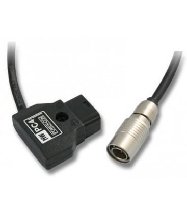 Hawkwoods PC-4 - Power-Con 2-pin (male)