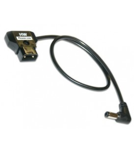 Hawkwoods PC-12 - Power-Con 2-pin (male)