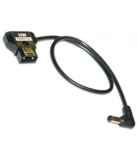 Hawkwoods PC-10 - Power-Con 2-pin (male)
