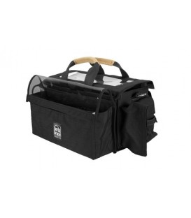 Portabrace AO-2XB - Audio Organizer, Black