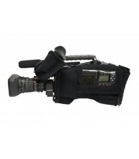 Portabrace CBA-HPX2000B - Camera Body Armor, Black