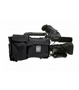 Portabrace CBA-HPX300B - Camera Body Armor, Black