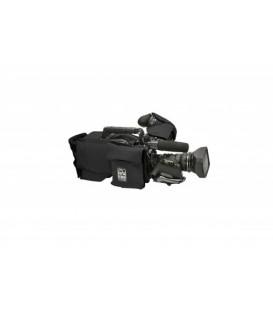 Portabrace CBA-HPX500B - Camera Body Armor, Black