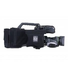 Portabrace CBA-HPX600B - Camera Body Armor, Black