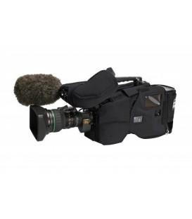 Portabrace CBA-PDW700B - Camera Body Armor, Black