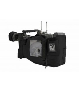 Portabrace CBA-PMW350B - Camera Body Armor, Black