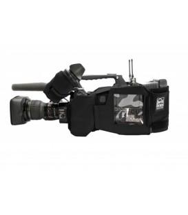 Portabrace CBA-PMW500B - Camera Body Armor, Black
