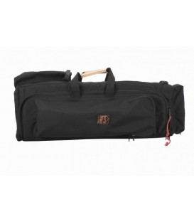 Portabrace LPB-2 - Light Pack Case, Black