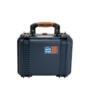 PortaBrace PB-2300F - Superlite Vault Hard Case with Foam