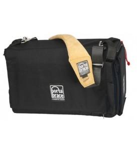 Portabrace SMG-2B - Smuggler Case, Black
