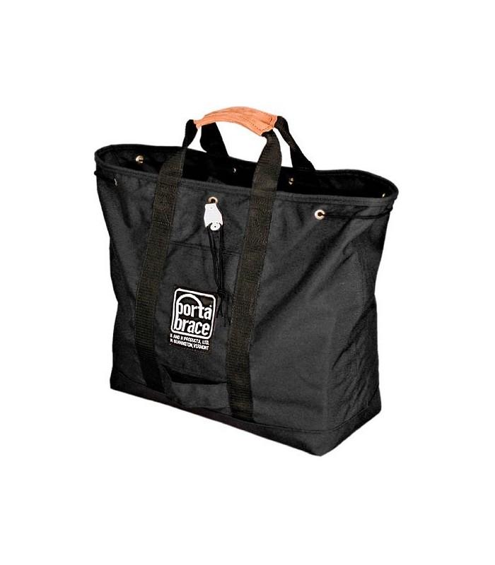 Small Black Portabrace SP-1B Sack Pack