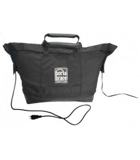 Portabrace SP-1BBAT - Sack Pack, Black