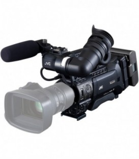 JVC GY-HM850CHE - Solid state camcorder, no lens